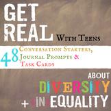 Social Justice & Multicultural Task Cards #weholdthesetruths
