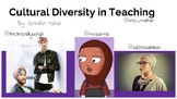 Diversity in Teaching