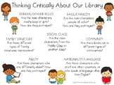Diversity in your Classroom Library Mirrors and Windows Project