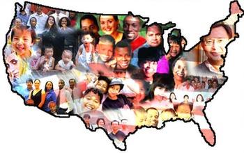 Diversity of Americans