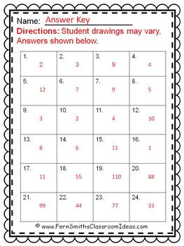 Divide By Eleven Task Cards