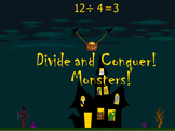 Divide & Conquer - Monsters - Demo Version