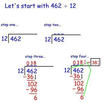 Divide Whole Numbers Divisibility Rules Division Dividing Smartboard Lesson