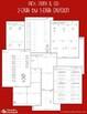 Dividing 2-Digit by 1-Digit Divisor - Division Without Remainders Worksheets
