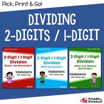 Basic Division Help Sheets Teaching Resources   Teachers Pay Teachers
