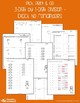 Dividing 3-Digit by 1-Digit Numbers Worksheets - Division Without Remainder