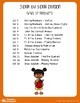 Dividing 3-Digit by 1-Digit Numbers - Exact Division Worksheets