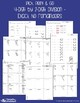Dividing 4-Digit by 2-Digit Numbers - Exact Division Worksheets