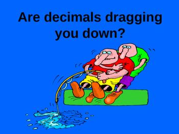 Dividing Decimals