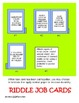 Dividing Decimals 5th Grade Common Core File Folder Center / Task Card