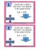 Dividing Decimals Boom Cards--Digital Task Cards