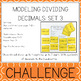 Dividing Decimals by Whole Numbers 5.3G