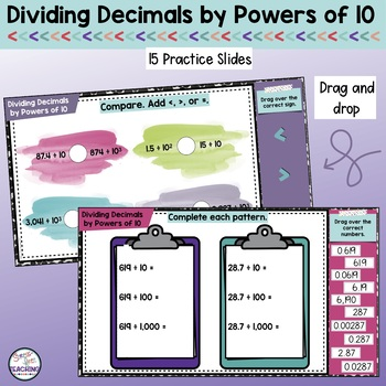 Dividing Decimals for use with Google Apps