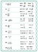 Dividing Exponents - Coloring Activity
