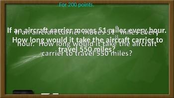 Dividing Fractions (6th Grade Math)  6.NS.1 Interpret and compute quotients