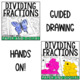 Dividing Fractions Activity Pack