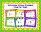 Dividing Fractions Digital Task Cards Google Version