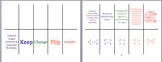 Dividing Fractions Foldable