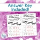 Dividing Fractions Interactive Notebook Page