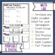 Dividing Fractions Math Lab Intervention Distance Learning Math