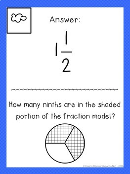 Dividing Fractions Activity - Scavenger Hunt