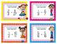Fraction Task Cards - Dividing Fractions - SCOOT