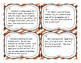 Dividing Fractions Differentiated Word Problem Task Cards