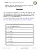 Dividing Fractions Workbook - 5.NF.7