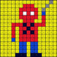 Dividing Integers - Superhero Mystery Picture - Google Forms