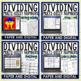 Dividing Multi-Digit Numbers Lesson Bundle 6.NS.B.2