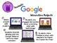 Dividing Unit Fractions and Wholes Google Classroom Activity TEKS 5.3J 5.3L