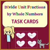 Dividing Unit Fractions by Whole Numbers
