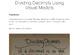 Dividing and Multiplying Decimals