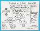 Dividing by 1 Digit Divisors Interactive Notebook Foldable by Math Doodles