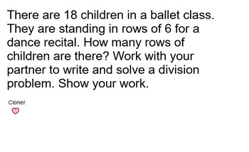Dividing by 6 and 7