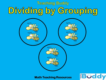 Dividing by Grouping