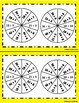 Dividing into Equal Groups 3.4H Spin and Solve Game