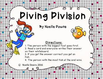 Diving Division