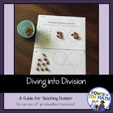 Beginning Division {A Guide For Teaching Division}