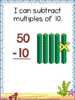 Diving Into Number and Operations in Base Ten: Common Core Mega Pack