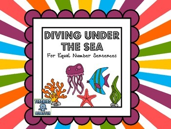 Diving Under the Sea for Equivalent Expressions