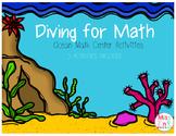 Diving for Math: Ocean Math Activities