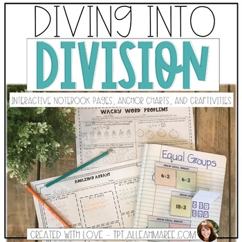 Diving into Division