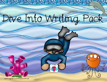Diving into Writing