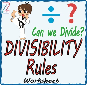 Divisibility Rules-1