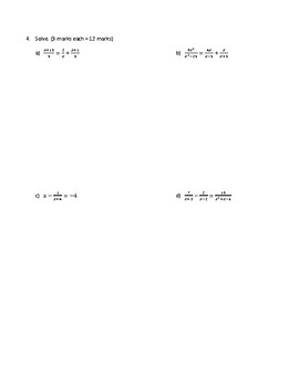 Divisibility Rules Assignment (Grade 7) Answer Key