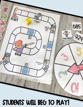 Divisibility Rules Game