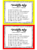 MATH: Divisibility Rules - Mini Student Visuals