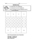 Divisibility Rules, Multiples, Prime & Composite Puzzle -