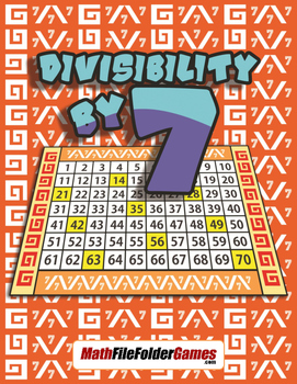 Divisibility by 7